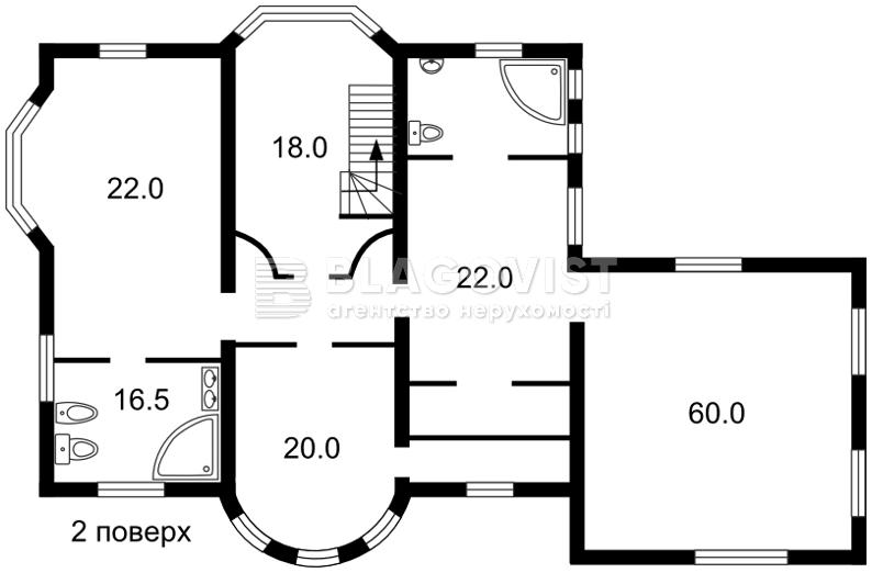 Будинок E-37468, Романків - Фото 5