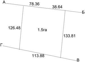 Земельна ділянка Винарівка, P-24770 - Фото 2