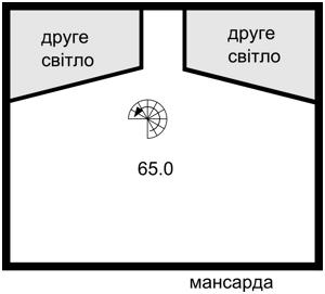 Квартира Богатирська, 30б, Київ, Z-459152 - Фото 3