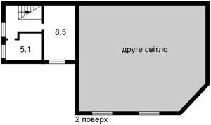 Нежитлове приміщення, В.Окружна, Київ, Z-241003 - Фото 4