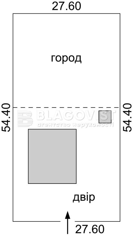 Дом Z-1686613, Янчука, Гатное - Фото 7