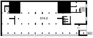 Магазин, R-21330, Голосеевский проспект (40-летия Октября просп.), Киев - Фото 4