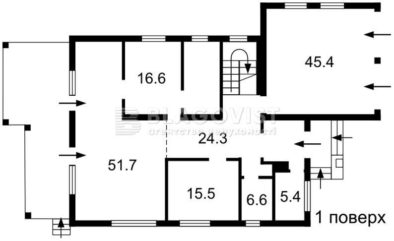 Дом R-16518, Лесная, Романков - Фото 3