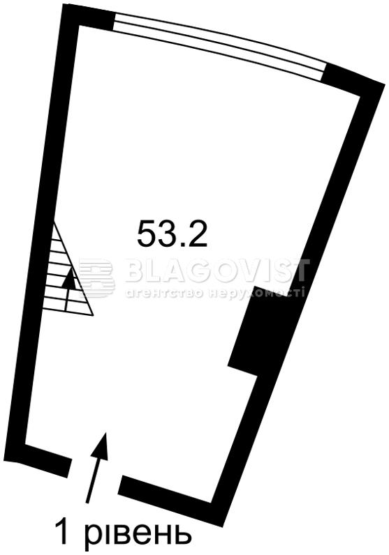 Нежилое помещение, C-105962, Бусловская, Киев - Фото 5