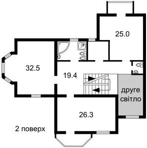 Будинок Лютіж, Z-338718 - Фото 2