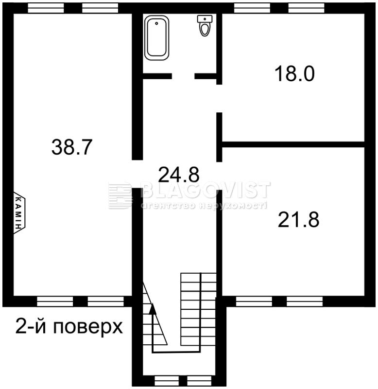 Имущественный комплекс, M-34536, Новоселки (Вышгородский) - Фото 6