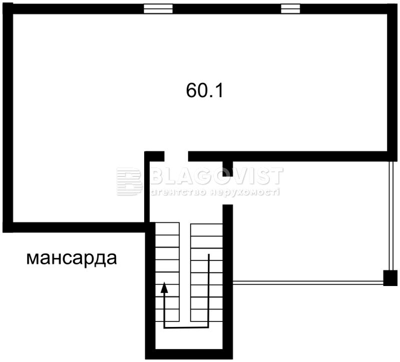 Имущественный комплекс, M-34536, Новоселки (Вышгородский) - Фото 8