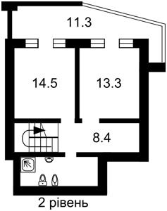 Квартира X-18190, Цвєтаєвої Марини, 11, Київ - Фото 5