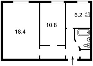 Офис, Голосеевский проспект (40-летия Октября просп.), Киев, H-43543 - Фото2