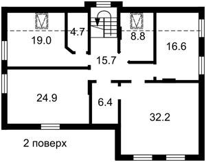 Дом Березовка, F-41310 - Фото 2