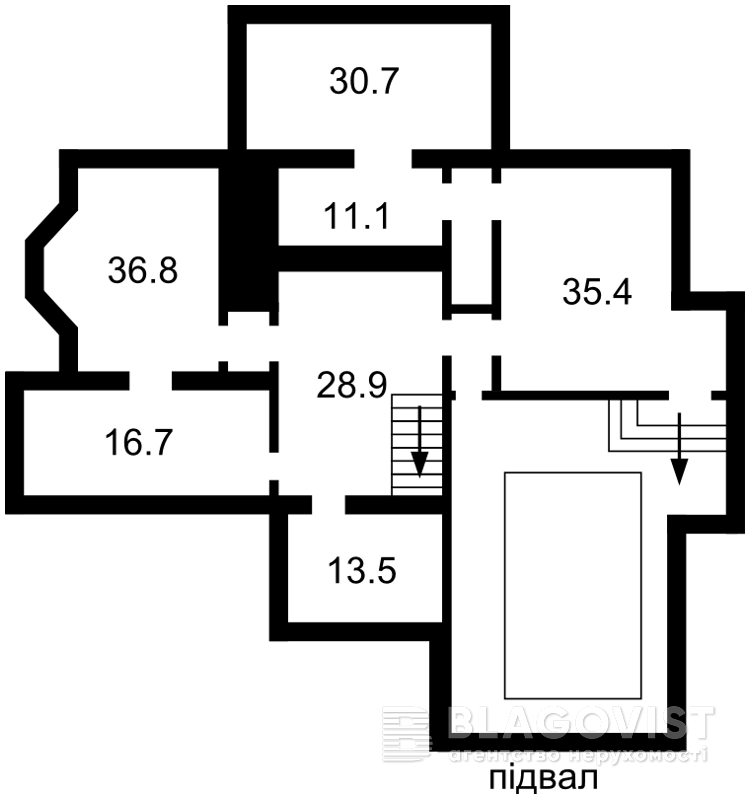Дом M-34696, Михайловка-Рубежовка - Фото 7