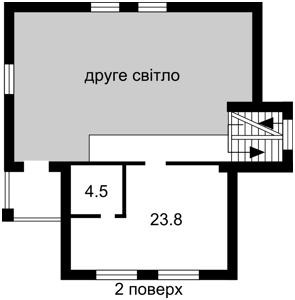 Дом Садовая (Осокорки), Киев, Z-1641092 - Фото 3