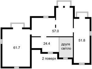 Будинок Столичне шосе, Київ, H-44102 - Фото 4