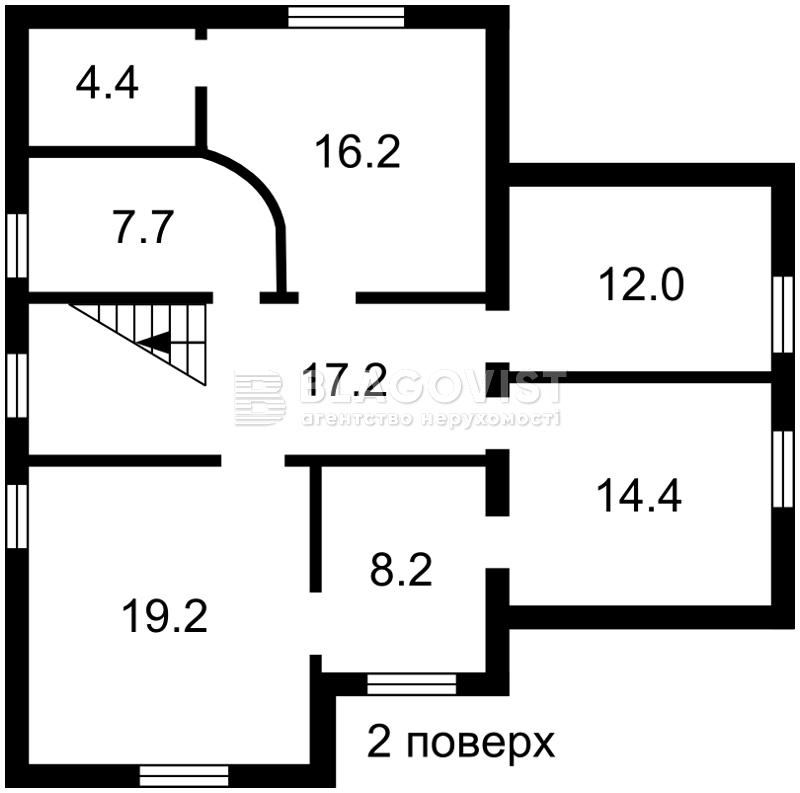 Дом Z-358433, Гнедин - Фото 5