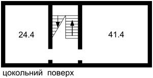 Дом Озерная, Петропавловская Борщаговка, A-110178 - Фото2