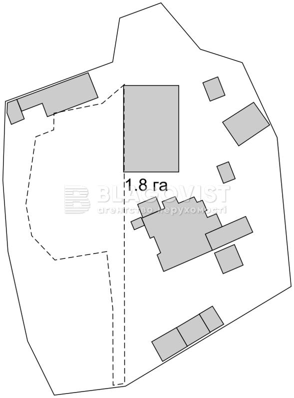 Виробниче приміщення, F-41626, Козаровичі - Фото 4