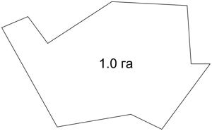 Земельна ділянка Підгірці, F-41634 - Фото1