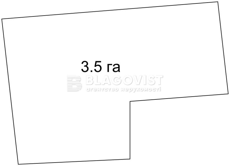 Земельный участок F-41635, Подгорцы - Фото 3