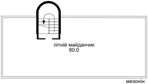 Магазин, Бандери Степана просп. (Московський просп.), Київ, P-25694 - Фото 4