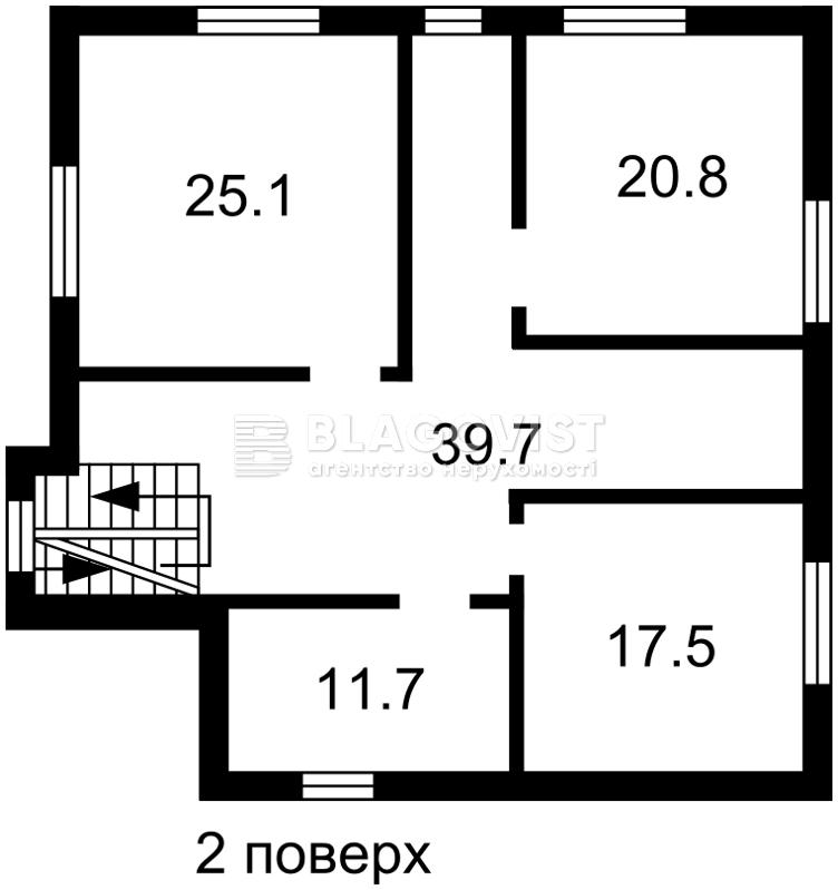 Дом M-35045, Бородавки, Гореничи - Фото 8