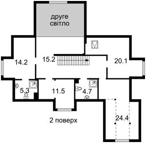 Будинок Рославичі, Z-589848 - Фото3