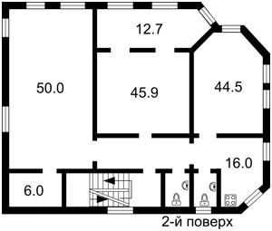 Дом Редутная, Киев, D-35047 - Фото3