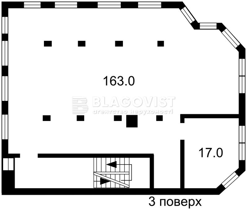 Офис, Z-731455, Редутная, Киев - Фото 4