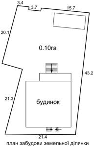 Будинок Карелівська, Київ, Z-332981 - Фото 3