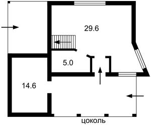 Дом Здоровка, F-41805 - Фото2