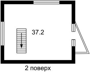 Будинок Здорівка, F-41805 - Фото 4