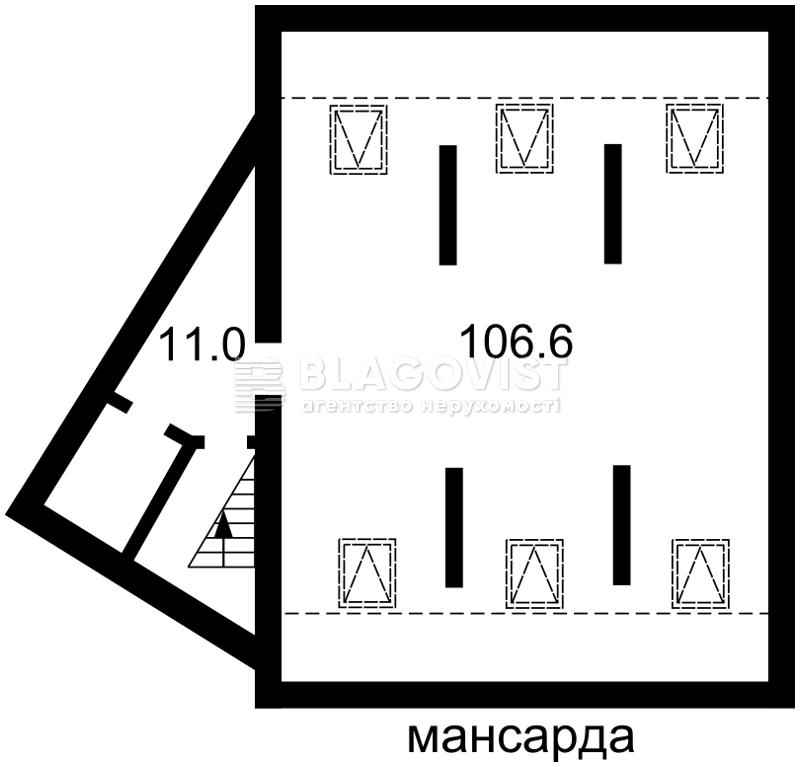 Нежилое помещение, R-26371, Бандеры Степана просп. (Московский просп.), Киев - Фото 4