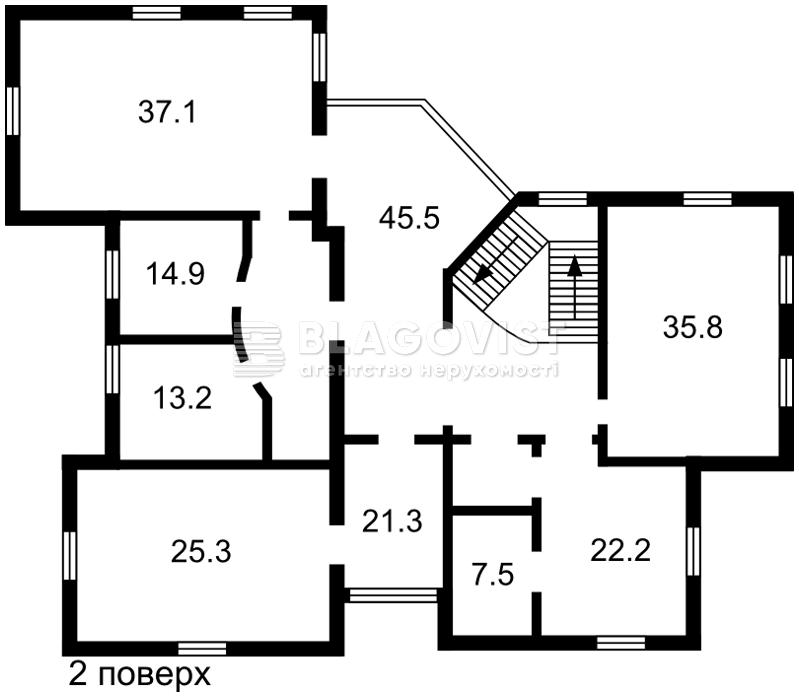 Будинок C-106188, Петропавлівська, Київ - Фото 3
