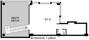 Ресторан, Жилянская, Киев, B-99158 - Фото 3