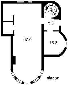 Дом Северная, Петропавловская Борщаговка, R-3608 - Фото2