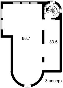Дом Северная, Петропавловская Борщаговка, R-3608 - Фото 5