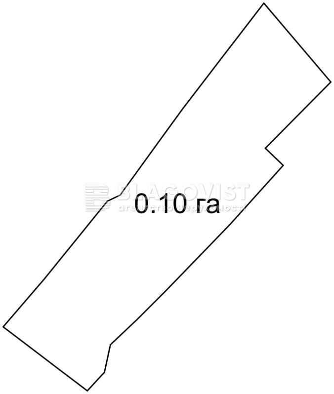 Земельный участок H-44576, Межигорского Спаса, Вышгород - Фото 4