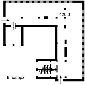 Нежилое помещение, Майдан Независимости, Киев, M-35384 - Фото 3