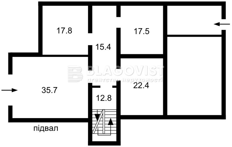 Дом N-18136, Нестеровка - Фото 4