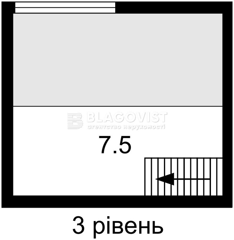 Квартира Z-546008, Оболонская набережная, 3, Киев - Фото 6