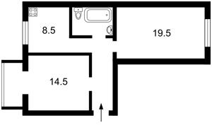 Квартира Лютеранская, 30, Киев, C-74177 - Фото2