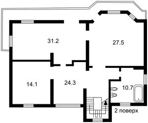 Дом Гатное, A-110470 - Фото 3