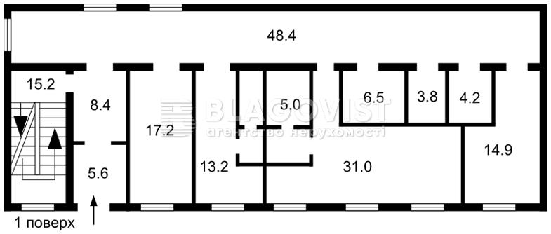 Производственное помещение, M-35880, Лишня - Фото 4