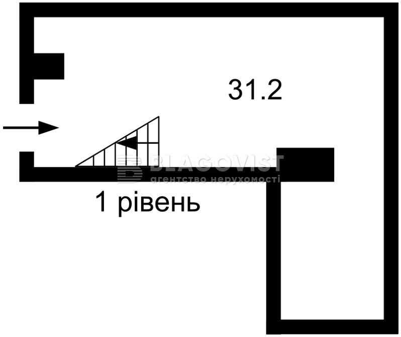 Офис, Z-543092, Днепровская наб., Киев - Фото 4
