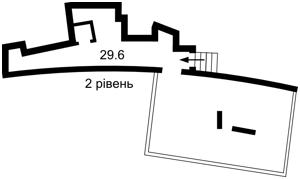 Офис, Днепровская наб., Киев, Z-543092 - Фото 3