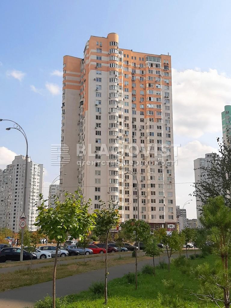 Квартира Z-349604, Чавдар Єлизавети, 9, Київ - Фото 2