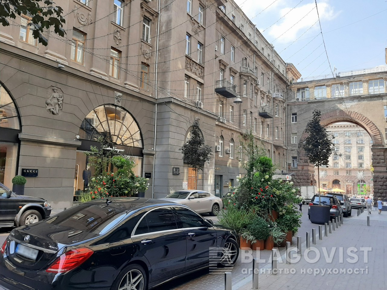 Квартира C-61579, Хрещатик, 15, Київ - Фото 3