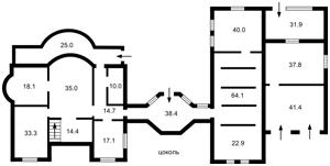 Дом F-42201, Иванковичи - Фото 4