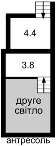 Квартира Гончара О., 30а, Київ, D-35413 - Фото 3
