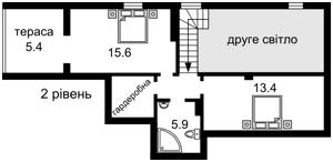 Квартира Регенераторная, 4 корпус 4, Киев, Z-166488 - Фото 3