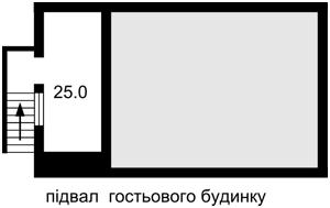 Дом Старокиевская, Козин (Конча-Заспа), P-26503 - Фото 7